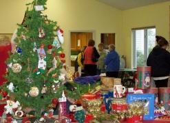 2012 Christmas Fair Day 1