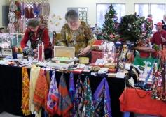 Christmas Fair 2010 1
