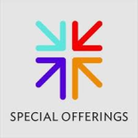 Special Offerings Logo